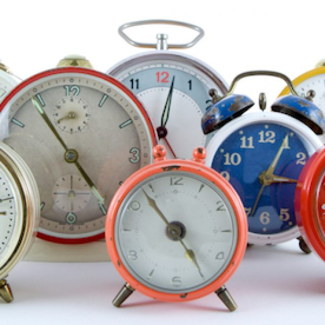 What timeframe makes you the most money?