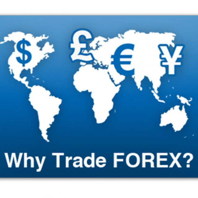Why Do You Want To Trade?